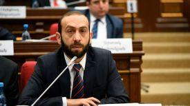 Арарат Мирзоян. Фото Арменпресс