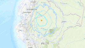 Фото earthquake.usgs.gov