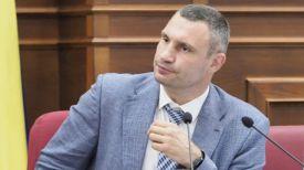 Виталий Кличко. Фото LIGA.net