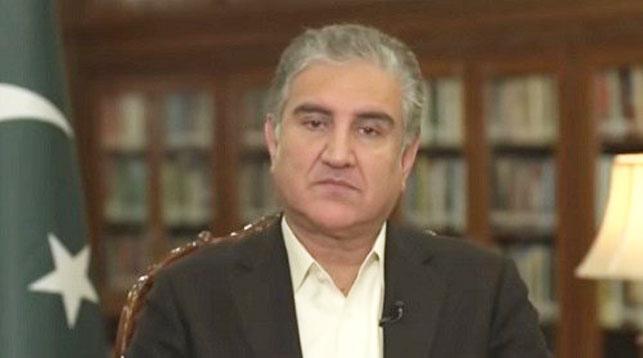 Шах Мехмуд Куреши. Фото   dawn.com