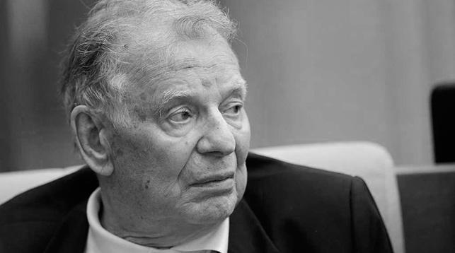 Жорес Алферов. Фото ТАСС
