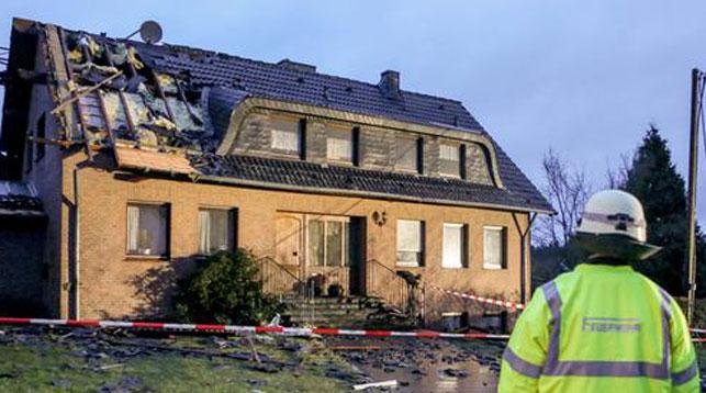 Фото размещено на сайте Deutsche Welle