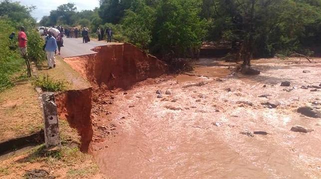 Фото Телерадиовещательной корпорации Зимбабве