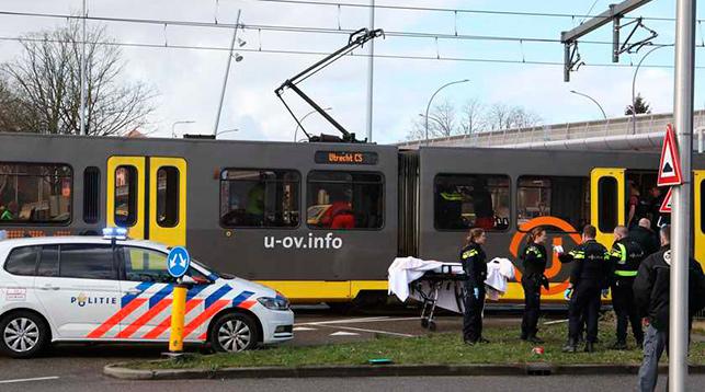 Фото De Telegraaf