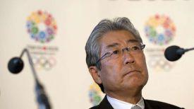 Цунэкадзу Такэда. Фото AP