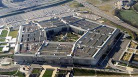 Штаб-квартира Министерства обороны США. Фото из архива AFP