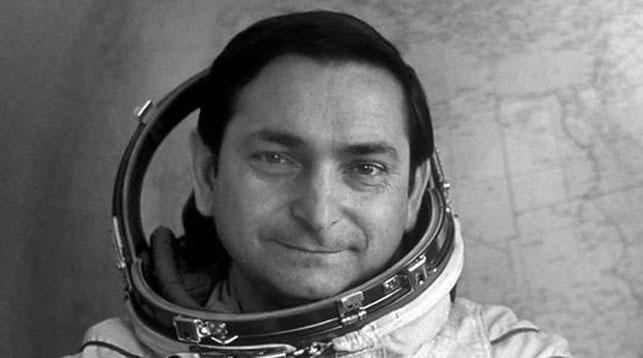 Валерий Быковский. Фото ЦПК