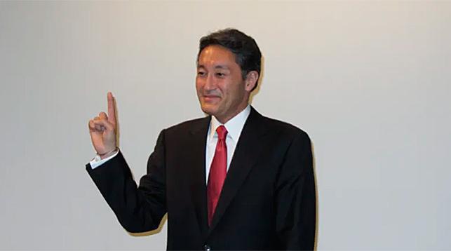 Кадзуо Хираи. Фото Kotaku