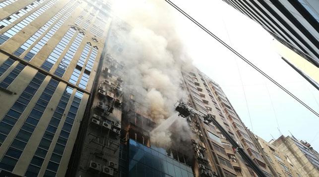 Фото Dhaka Tribune