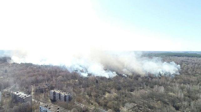 Фото Государственной службы Украины по чрезвычайным ситуациям