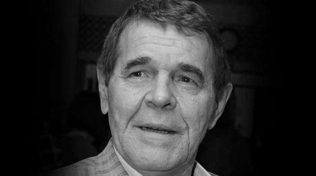 Алексей Булдаков. Фото ТАСС