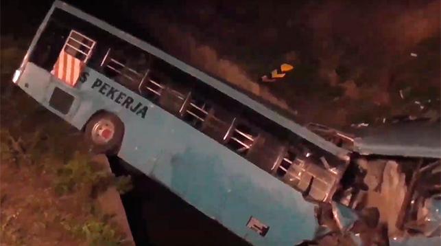 Скриншот из видео БЕРНАМА