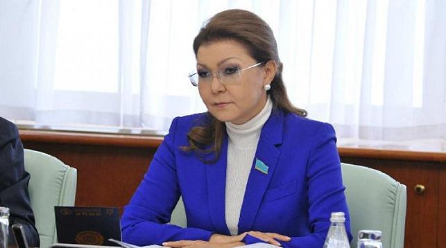 Дарига Назарбаева. Фото из архива КАЗИНФОРМ