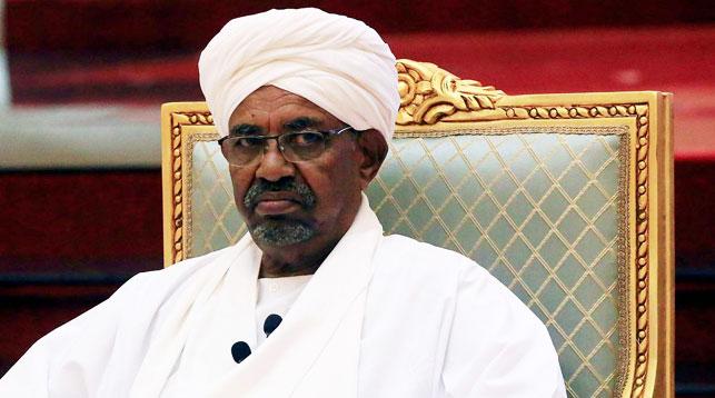Омар аль-Башир. Фото   Reuters