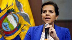 Мария Паула Рома. Фото AFP