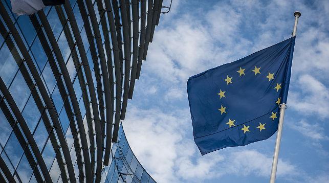 Фото Совет ЕС