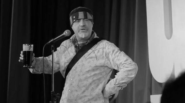 Ян Когнито. Фото YouTube