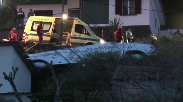 Место происшествия. Фото   Euronews