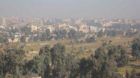 Каир. Фото из архива
