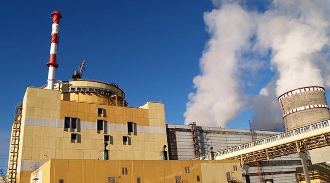 Фото с сайта Ровенской АЭС
