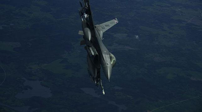 Фото из архива U.S. Air Force