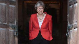 Тереза Мэй. Фото Reuters