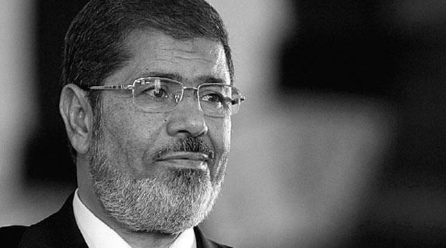 Мухаммед Мурси. Фото   АР