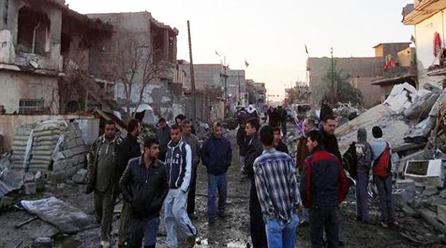 Фото из архива Al Arabiya