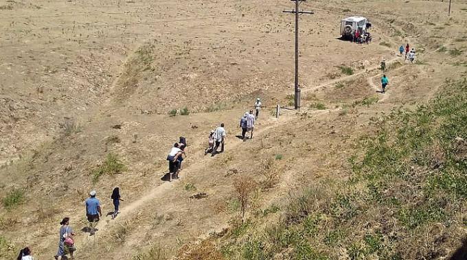 Фото Комитета по чрезвычайным ситуациям МВД Республики Казахстан