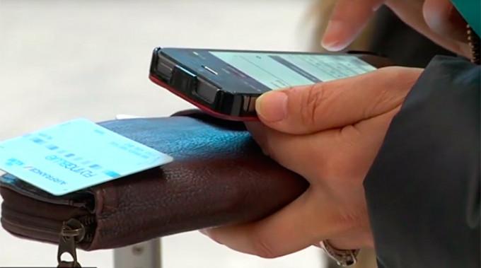 Скнриншот из видео Euronews