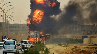 Фото Al-Arabiya