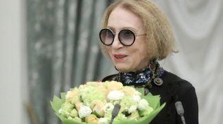 Инна Чурикова. Фото ТАСС