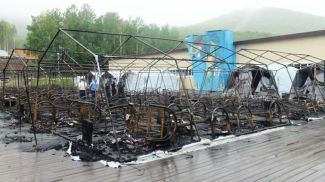 Фото Главного управления МЧС по Хабаровскому краю