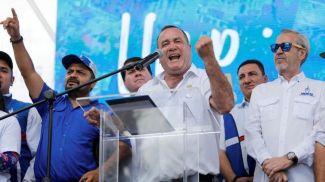 Алехандро Джамматтеи. Фото Reuters
