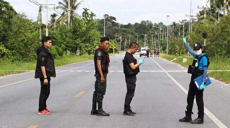 Фото The Bangkok Post