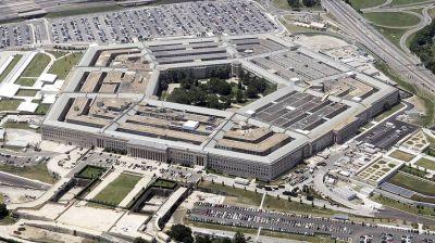 Штаб-квартира Министерства обороны США. Фото Reuters/Jason Reed JIR/CN