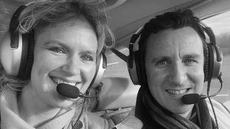 Ханна и Джонатан Гольштейн. Фото Daily Mail