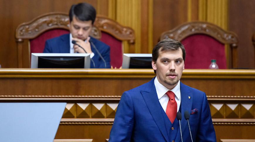 Алексей Гончарук. Фото УКРИНФОРМ