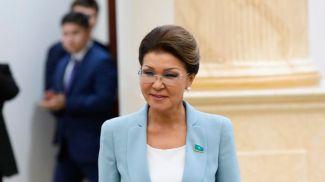 Дарига Назарбаева. Фото КАЗИНФОРМ