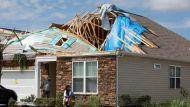 """Число погибших в результате урагана """"Дориан"""" на Багамах превысило 40 человек"""