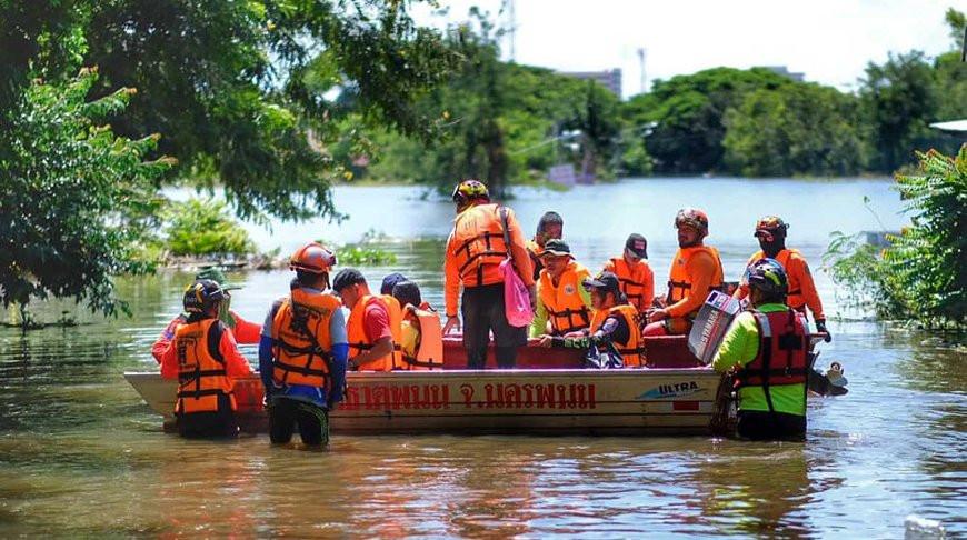 Фото bangkokpost.com