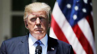 Дональд Трамп. Фото   Reuters