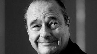 Жак Ширак. Фото Le Figaro