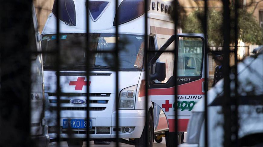 В Китае в ДТП с автобусом погибли 36 человек