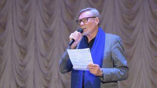 Александр Михайлов. Фото из архива