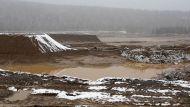 Названа приоритетная версия причины прорыва дамбы в Красноярском крае