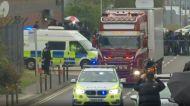 Установлено гражданство 39 человек, найденных мертвыми в Эссексе