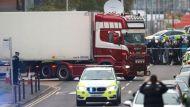 Двое подозреваемых по делу об убийстве 39 человек задержаны в Эссексе