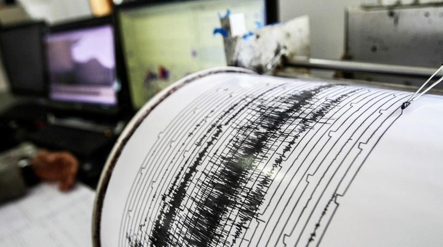 Землетрясение магнитудой 5,2 произошло у побережья Чили