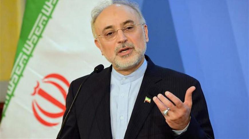 Али Акбар Салехи. Фото   novosti.az